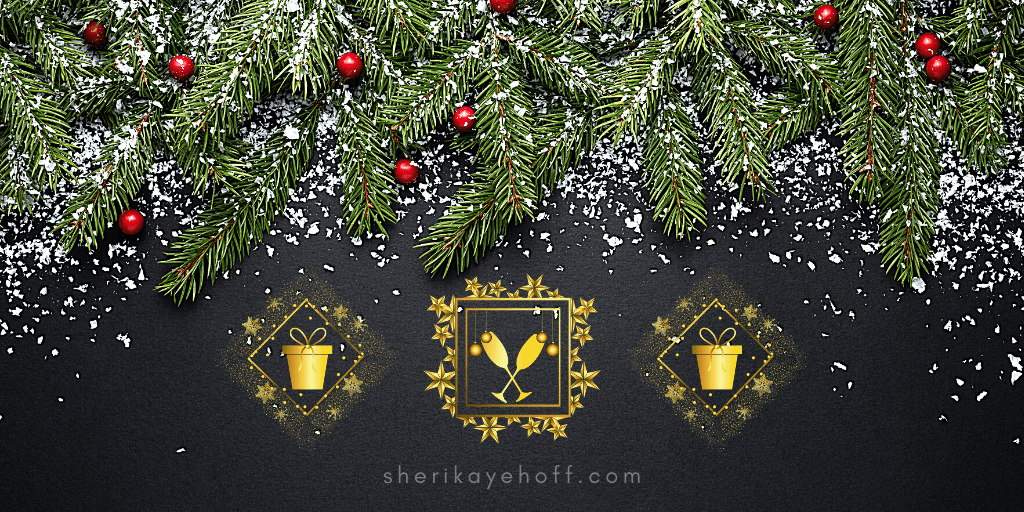 Create Your Instant Miracle Day 5 of 12 Days of Holiday Joy