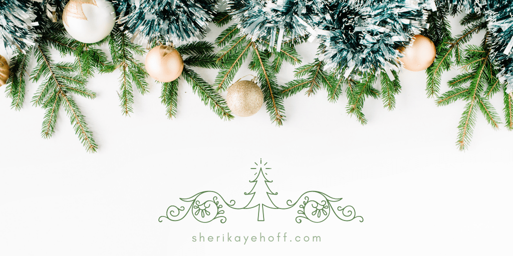 Going from MEH to WOW Finding Your Passion and Inspiration Day 3 of 12 Days of Holiday Joy