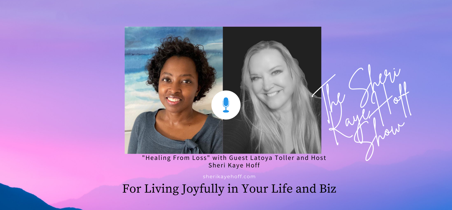 Discover How to Find Healing After Loss
