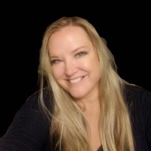 Sheri Kaye Hoff Headshot