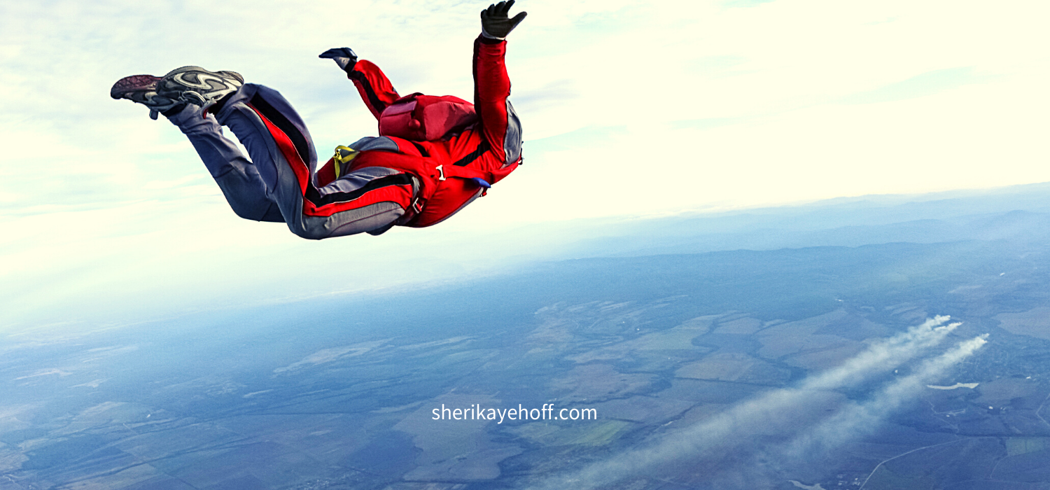 Facing Fear in Your Life and Biz