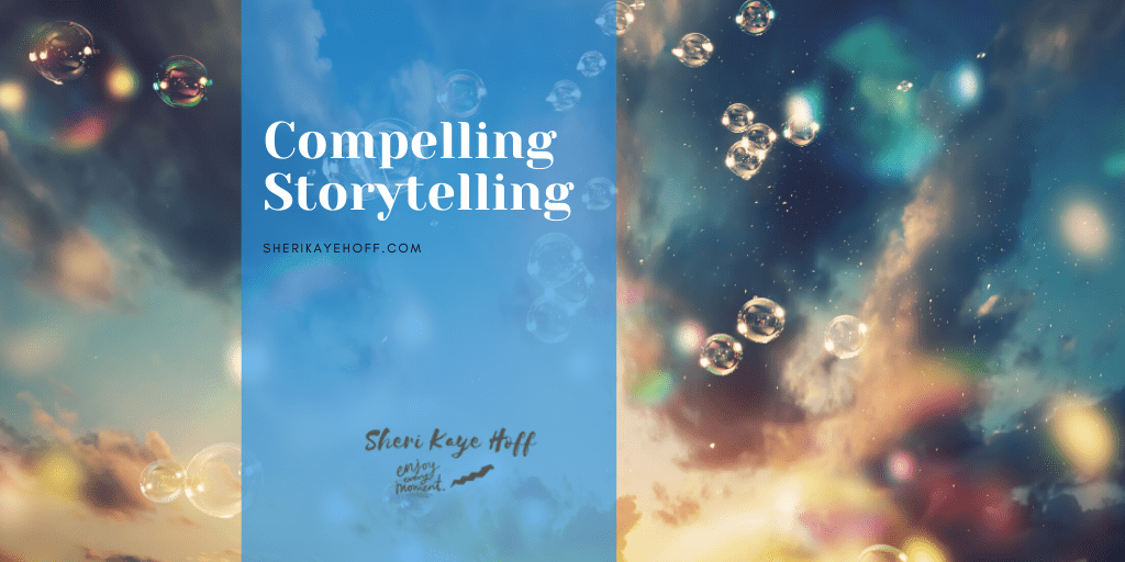 Creating compelling story to grow your biz